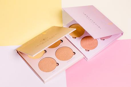 THAT GLOW + SWEETS | ANASTASIA BEVERLY HILLS