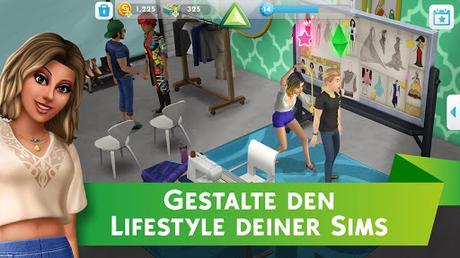Virtuelles Leben Spiel