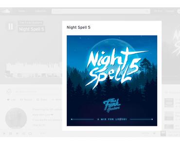 Mixtape: The Funk Hunters – Night Spell 5