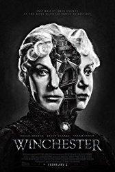 Winchester: Das Haus der Verdammten (2018)