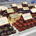 CHOCION FINEST CHOCOLATE in Berg am Laim & Ottobrunn