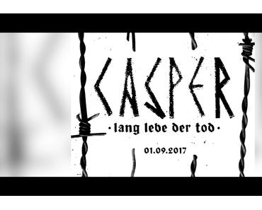 Musikvideo: Casper – Flackern, Flimmern.