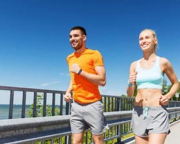 Wie Du Deinen Fitness Tracker richtig verwendest