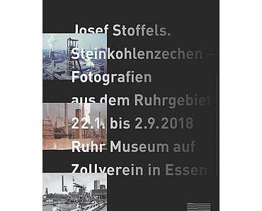 Josef Stoffels: Fotografien aus dem Ruhrgebiet