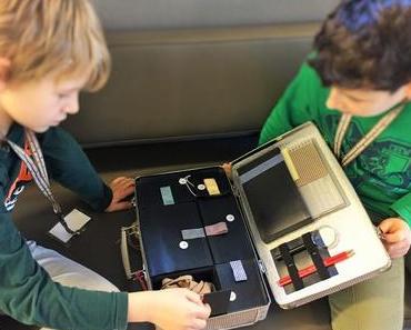 Alles andere als langweilig: Spannende Museen für clevere Kids