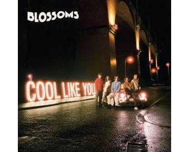 Blossoms melden sich mit einer temporeichen Indie-Pop-Nummer zurück