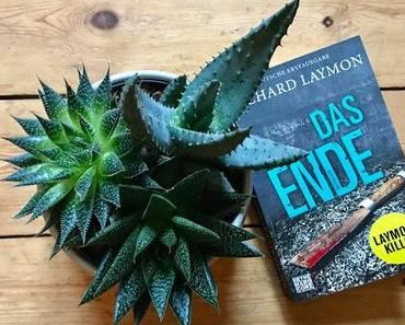 Richard Laymon - Das Ende