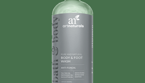 ArtNaturals Body Foot Wash Anti-Fungal