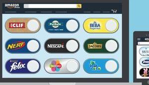 Amazons virtuelle Dash Buttons auch Deutschland