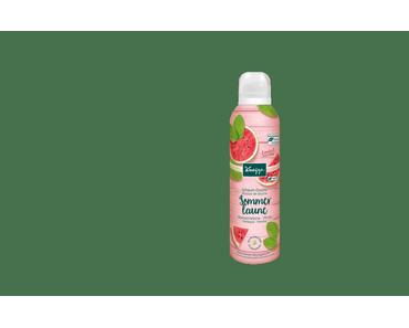 Kneipp Schaum-Dusche Sommerlaune