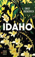 Rezension: Idaho - Emily Ruskovich