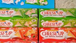 [Werbung] Milkana Cheese Käseecken