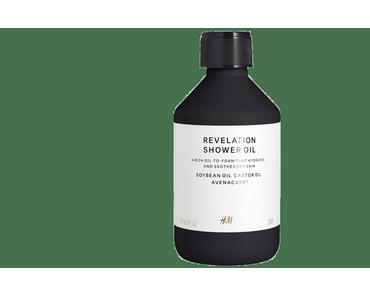 H&M Premium Beauty Shower Oil Revelation