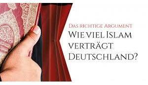 GEHÖRT ISLAM DEUTSCHLAND?