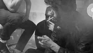 """Champyons veröffentlichen Debütalbum """"Cha Cha"""" neues Musikvideo 'Oceans' Video full album stream"""