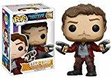 Funko Pop! Movies: Guardians of the Galaxy Vol 2 - Star Lord Vinyl Figure