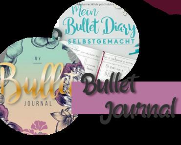 Bullet Journal – DIY