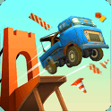 Bridge Constructor Stunts, Bridge Constructor Playground und 16 weitere App-Deals (Ersparnis: 30,25 EUR)