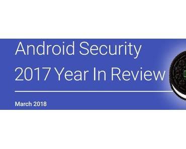 Android-Smartphones werden immer sicherer