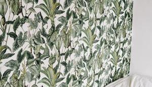 Tapetenfreuden: Neues Outfit Wand