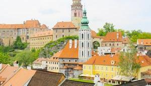 Tschechien: Warum Ceský Krumlov eine Reise Wert ist!