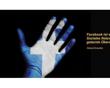 Facebook verkauft die intimsten Daten seiner Nutzer