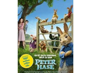 Peter Hase - Film