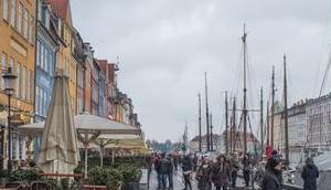Kopenhagen Reisetagebuch