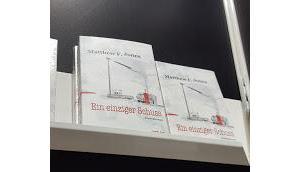 Leipziger Buchmesse ging weiter (Teil
