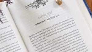 Nevermoor Fluch Wunder Magisches Fantasy-Abenteuer