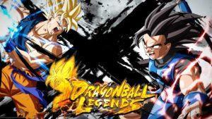 Neues Smartphone-Spiel Dragon Ball-Universum angekündigt