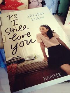 [Rezension im Doppelpack] P.S. I still love you & Always and forever, Lara Jean
