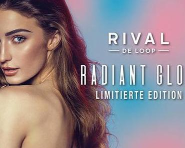 Neues von Rossmann / Radiant Glow