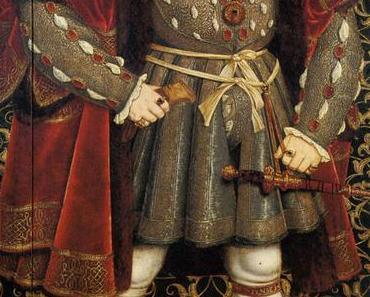 Wie sah Heinrich VIII. aus? (Nicht so, wie Du denkst!)