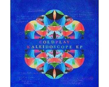 Coldplay: Kaleidoscope