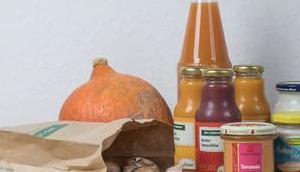 plastikfrei Lebensmittel einkaufen kannst