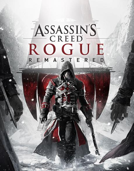 Assassin's Creed: Rogue Remastered - Launch-Trailer veröffentlicht