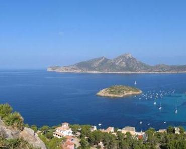 Wunderschön! Mallorca vom Wasser aus