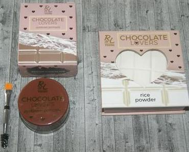 RdeL Young Chocolate Lovers Limited Edition