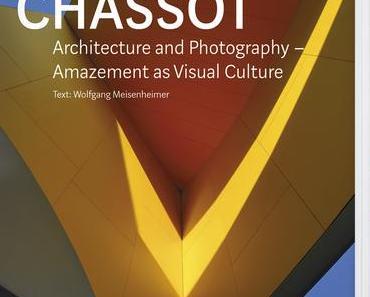 Marcel Chassot — Architektur und Fotografie