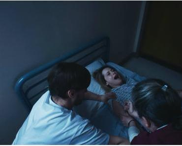Steven Soderbergh zeigt mit UNSANE einen iPhone-Horrorfilm