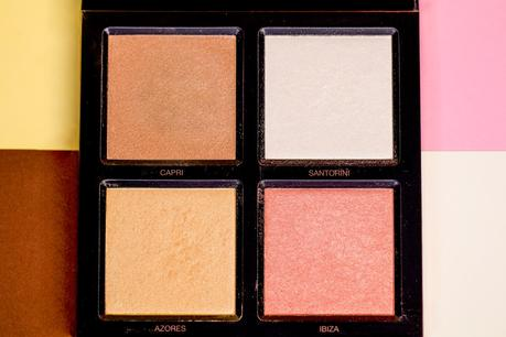 PINK SANDS | HUDA BEAUTY