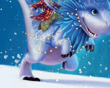 R: Der Weihnachtosaurus von Tom Fletcher