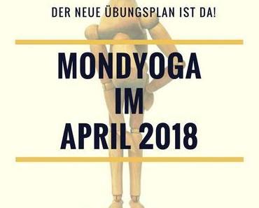 Den Frühling begrüßen mit dem Übungsplan für April 2018