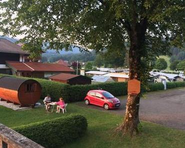 Campingplatz Ortnerhof – Familienperle in den bayrischen Voralpen?!