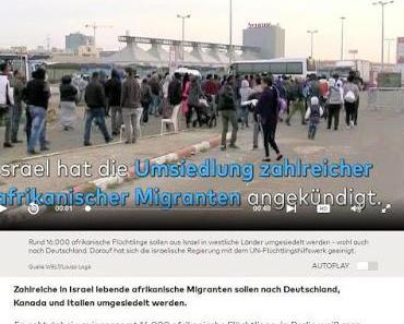 Fake News: Deutsche Leitmedien warten mit antisemitischer und irreführender Schlagzeile auf