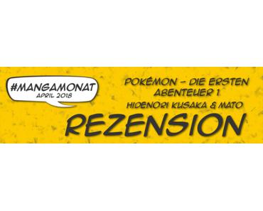 #Mangamonat Kurzrezensionen: Panini