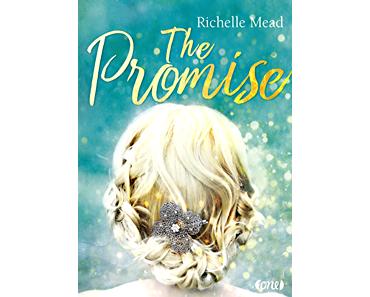 [Rezension] The Promise: Der goldene Hof - Richelle Mead