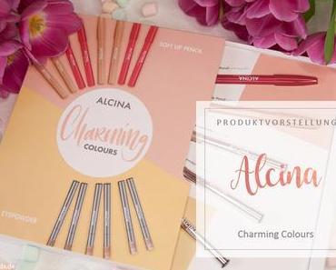 Alcina - Charming Colours