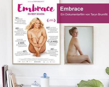 Embrace – Du bist schön. Ein Dokumentarfilm von Taryn Brumfitt